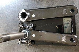 XTR M9000 175mm Q158