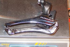 DA 7900 / Hopp Carbon