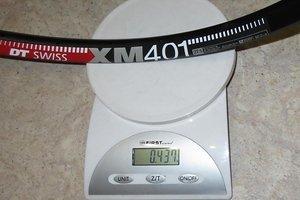 XM 401