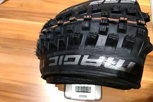 Magic Mary Addix Soft Super Gravity TubeLess Easy