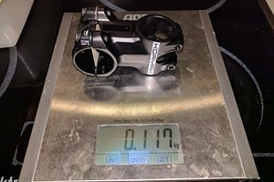 Koryak 50 mm, 0°, 31,8 mm