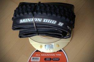 Minion DHR II