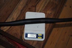 Carbon Flatbar 760mm