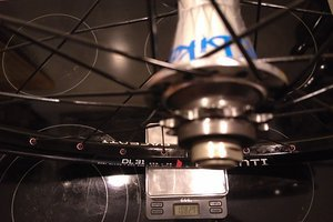 Rotary SS Pro - Pacenti DL31 - cnSpoke DB-454