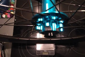 D771SB - Ryde Trace 29 - Sapim D-Light/Race
