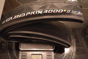 Grand Prix 4000 S II