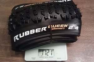Rubber Queen UST