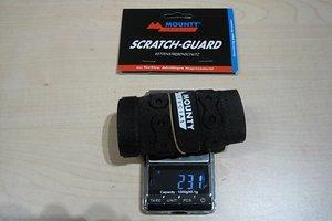 Scratch Guard / Kettenstrebenschutz