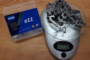 e11 EPT