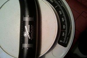 Kamikaze 760 Riser Bar