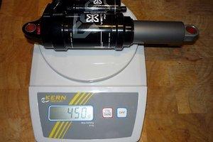 Vector Air HLR
