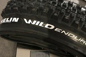 WILD ENDURO REAR Grip+