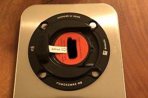 NG Eco MTB Shimano Powermeter