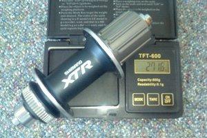 XTR FH-M975