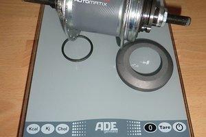 Automatix Rollerbrake