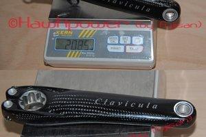 Clavicula MTB