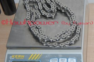 Connex 9TR Titanium