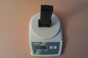 Bordo 6050/85 Lite Faltschloss