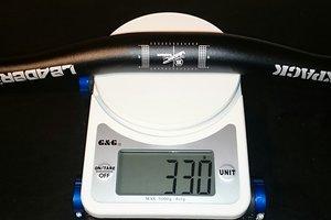 Leader750 (31.8mm) Low Riser 750mm