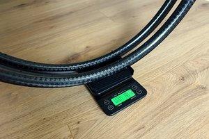 Carbon 29er Asymmetrisch 30mm