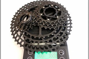 BOLANY mountain bike flywheel