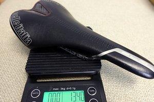 SLR Kit Carbonio