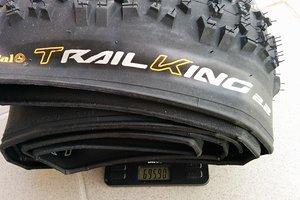 Trail King RaceSport