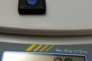 Bluetooth-Fernbedienung (ohne Halter)