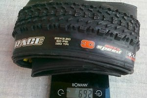 Ardent Race 3C MaxSpeed EXO TR