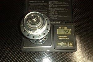 XTR HB-M965