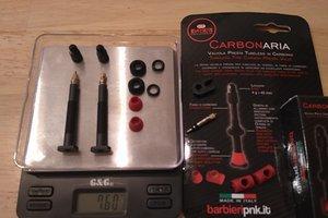 CarbonAria