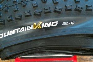 Mountain King II RaceSport