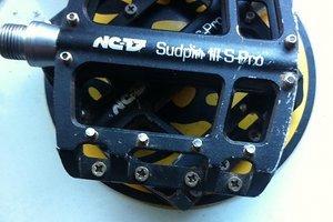 Sudpin III S-Pro