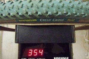 Cyclocross Mud