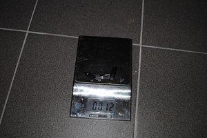 Adapter IS Aufnahme auf PM Bremssattel, VR 180mm/HR 160mm