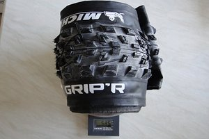 Wild Grip'R Advanced