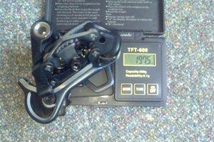 XTR RD-M971 GS
