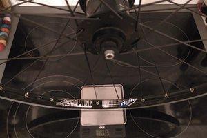 Deore XT DH-T780-1N - Rigida X-Pace - DT Comp