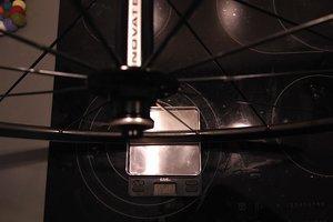 A291SB-SL - Ryde Pulse Comp - Sapim CX Ray