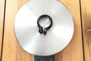 Alloy 34.9 mm
