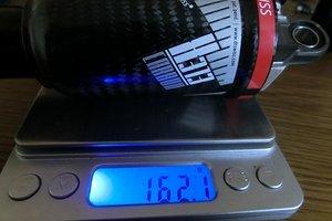 X 313 Carbon  Remote