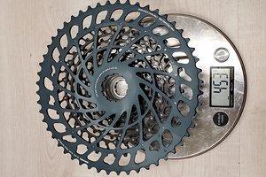 GX Eagle Kassette 12-fach Full Pin XG-1275