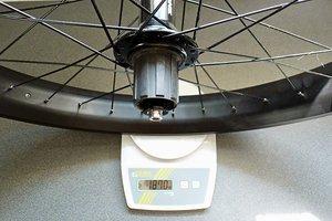 Fatty Wheelset