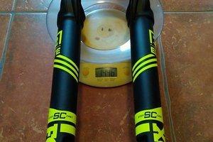 32 Float SC Elite Performance FIT4 100mm BOOST