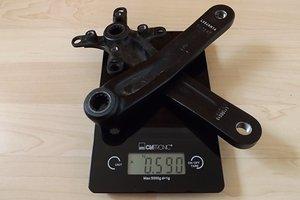 S600 3.0 Power Spline
