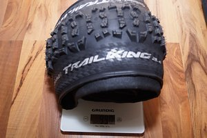 Trail King ProTection