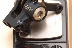 XTR BR-M 975 Bremssattel