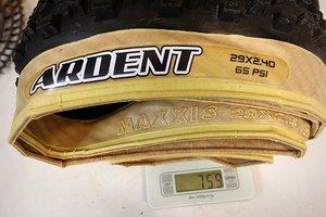 Ardent Skinwall MaxxPro 60
