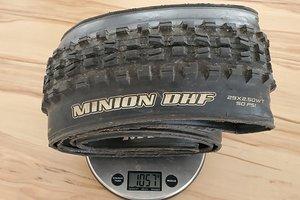 Minion DHF 3C Maxxterra TR EXO
