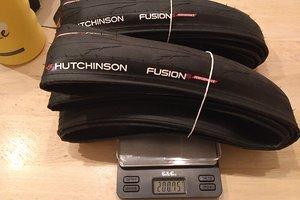 Fusion 5 Performance
